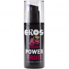 Eros Lubrifiant Power Goût Cerise