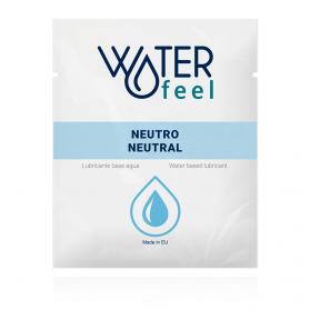 Sachet Lubrifiant à base d'eau-4ML